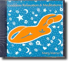 Click here for Goddess Relaxation & Meditations
